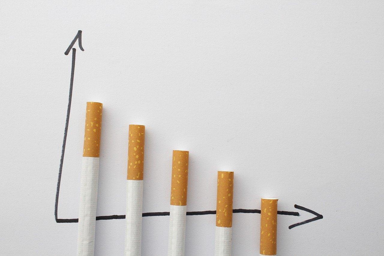 план отказа от курения