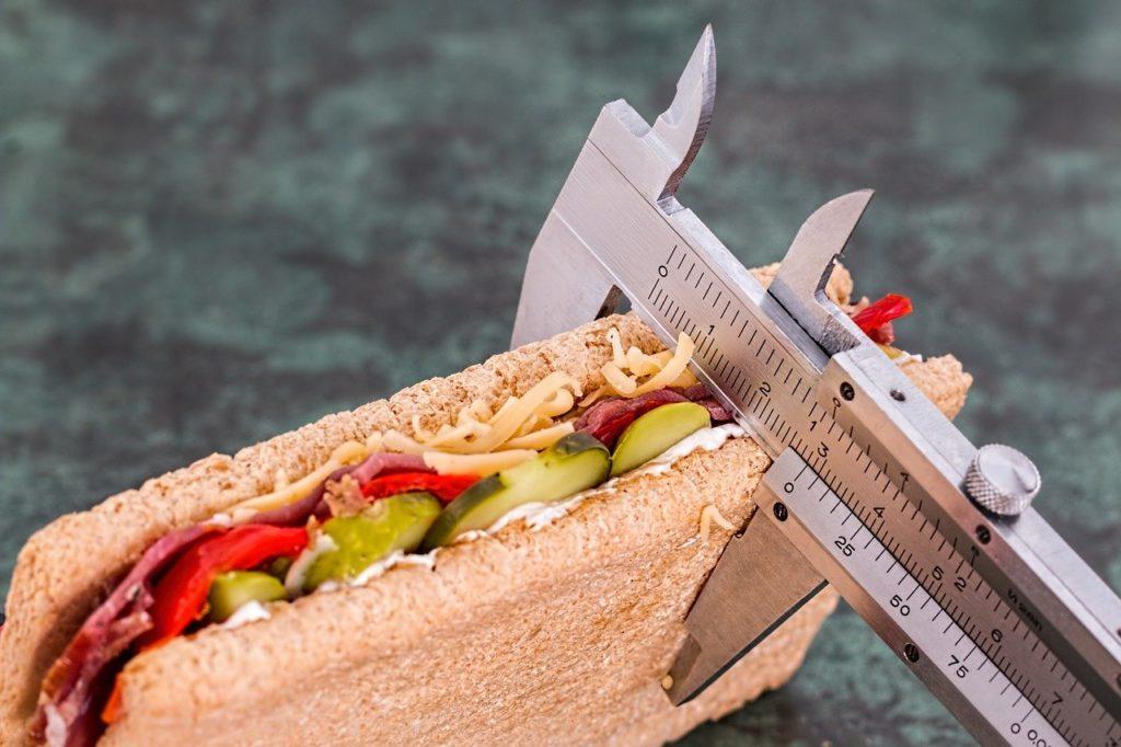 Снижение веса – медленный процесс