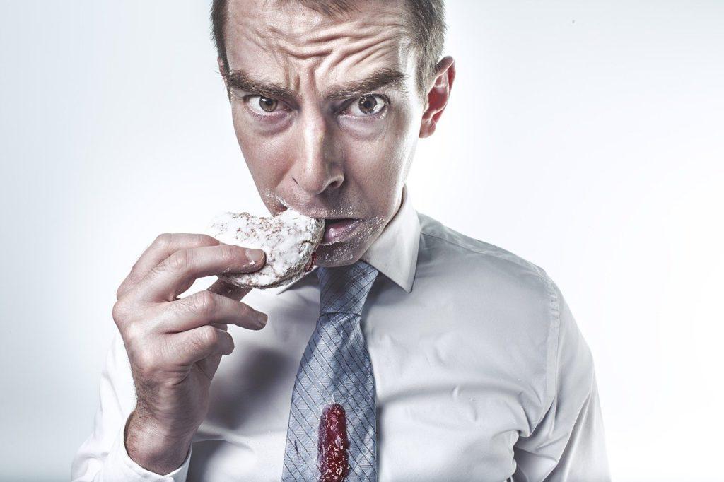Адаптируйте диету под особенности вашего организма