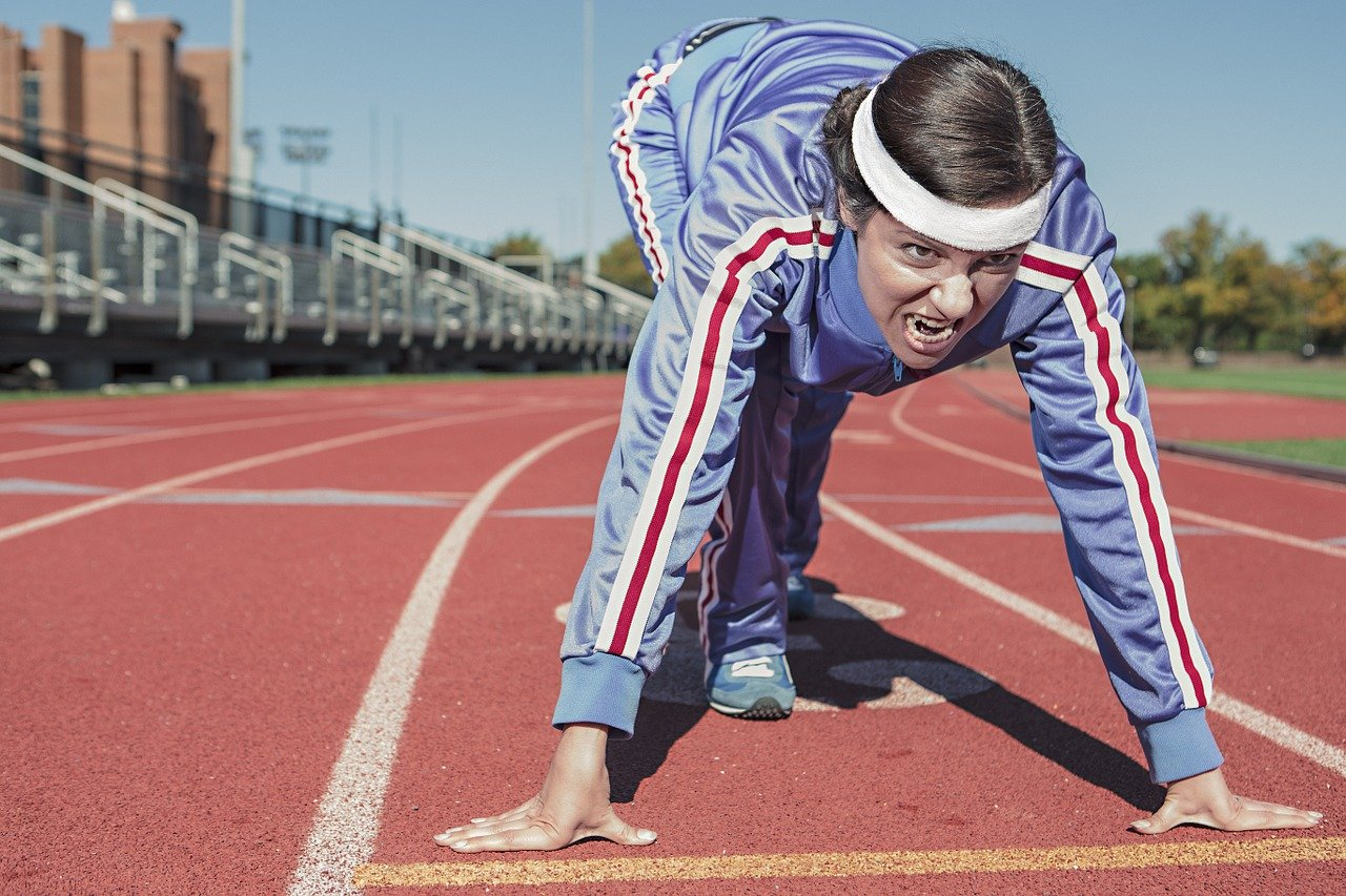 перебороть себя на тренировках