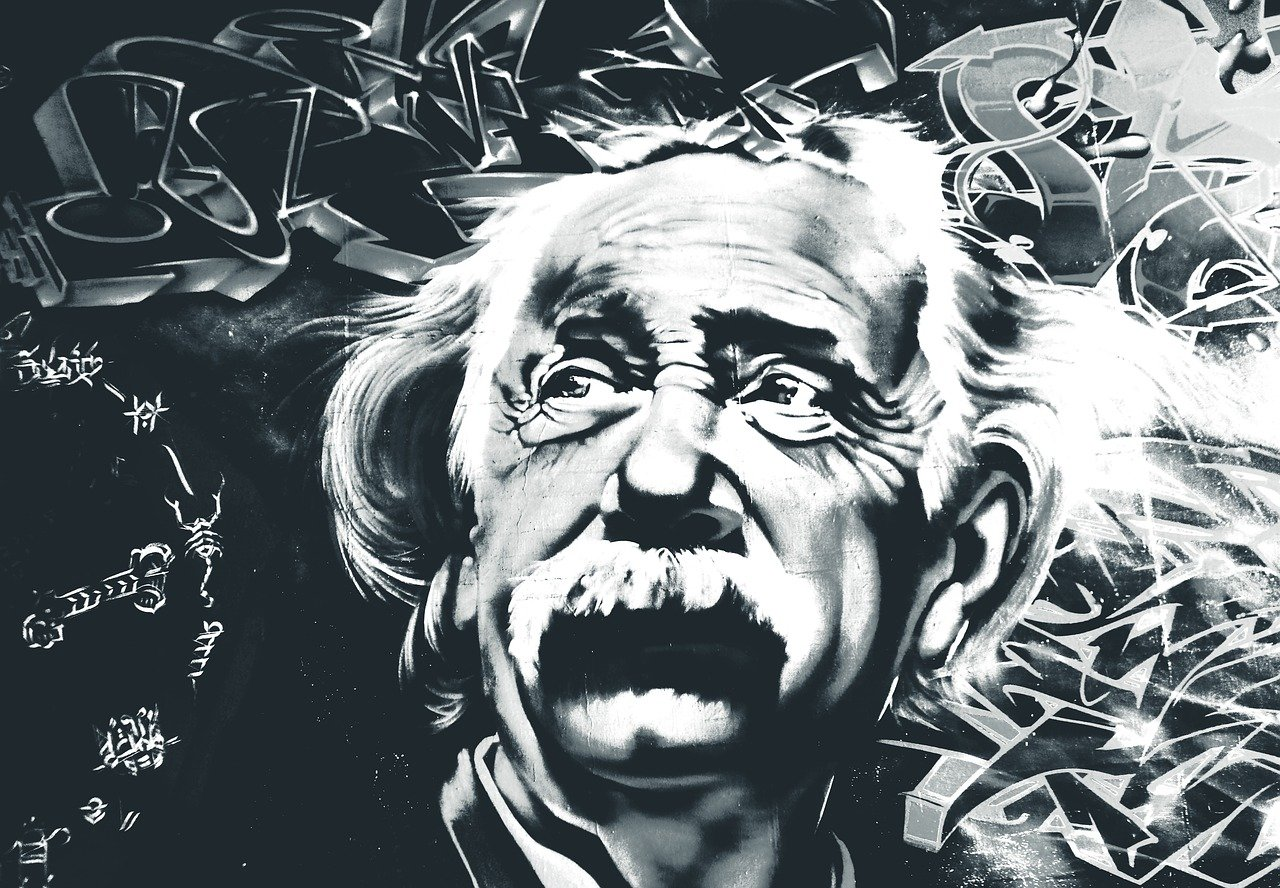 как гении становятся гениями